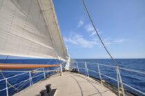 Exterieur GULDEN LEEUW - 3-mast topsail schooner te koop bij Scheepsmakelaardij Fikkers - 6 / 41