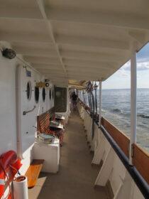 Exterieur GULDEN LEEUW - 3-mast topsail schooner te koop bij Scheepsmakelaardij Fikkers - 14 / 41