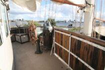 Exterieur GULDEN LEEUW - 3-mast topsail schooner te koop bij Scheepsmakelaardij Fikkers - 16 / 41