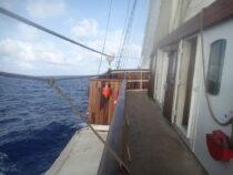 Exterieur GULDEN LEEUW - 3-mast topsail schooner te koop bij Scheepsmakelaardij Fikkers - 18 / 41