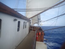 Exterieur GULDEN LEEUW - 3-mast topsail schooner te koop bij Scheepsmakelaardij Fikkers - 19 / 41
