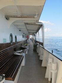 Exterieur GULDEN LEEUW - 3-mast topsail schooner te koop bij Scheepsmakelaardij Fikkers - 24 / 41