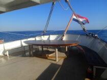 Exterieur GULDEN LEEUW - 3-mast topsail schooner te koop bij Scheepsmakelaardij Fikkers - 25 / 41