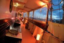 Exterieur GULDEN LEEUW - 3-mast topsail schooner te koop bij Scheepsmakelaardij Fikkers - 29 / 41