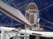 Exterieur GULDEN LEEUW - 3-mast topsail schooner te koop bij Scheepsmakelaardij Fikkers - 31 / 41