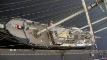 Exterieur GULDEN LEEUW - 3-mast topsail schooner te koop bij Scheepsmakelaardij Fikkers - 34 / 41