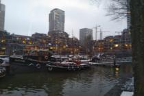 Exterieur Alcyon bierhaven Rotterdam - sleepboot te koop bij Scheepsmakelaardij Fikkers - 7 / 28