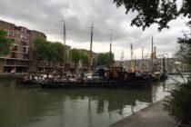 Exterieur Alcyon bierhaven Rotterdam - sleepboot te koop bij Scheepsmakelaardij Fikkers - 6 / 28