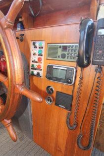 Interieur ALLEGONDA - motorschip, luxe motor te koop bij Scheepsmakelaardij Fikkers - 4 / 56