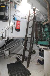 Interieur ALLEGONDA - motorschip, luxe motor te koop bij Scheepsmakelaardij Fikkers - 42 / 56