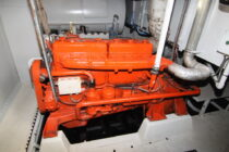 Interieur ALLEGONDA - motorschip, luxe motor te koop bij Scheepsmakelaardij Fikkers - 43 / 56