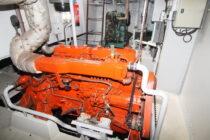 Interieur ALLEGONDA - motorschip, luxe motor te koop bij Scheepsmakelaardij Fikkers - 44 / 56