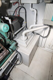 Interieur ALLEGONDA - motorschip, luxe motor te koop bij Scheepsmakelaardij Fikkers - 45 / 56