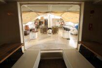 Interieur GULDEN LEEUW - 3-mast topsail schooner te koop bij Scheepsmakelaardij Fikkers - 2 / 52