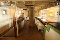 Interieur GULDEN LEEUW - 3-mast topsail schooner te koop bij Scheepsmakelaardij Fikkers - 4 / 52