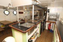 Interieur GULDEN LEEUW - 3-mast topsail schooner te koop bij Scheepsmakelaardij Fikkers - 5 / 52