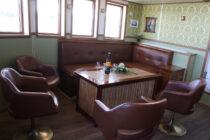 Interieur GULDEN LEEUW - 3-mast topsail schooner te koop bij Scheepsmakelaardij Fikkers - 15 / 52