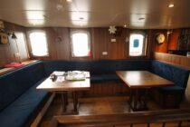 Interieur GULDEN LEEUW - 3-mast topsail schooner te koop bij Scheepsmakelaardij Fikkers - 21 / 52