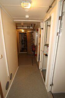 Interieur GULDEN LEEUW - 3-mast topsail schooner te koop bij Scheepsmakelaardij Fikkers - 42 / 52