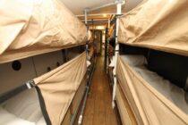 Interieur GULDEN LEEUW - 3-mast topsail schooner te koop bij Scheepsmakelaardij Fikkers - 44 / 52