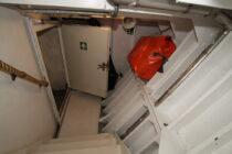 Interieur GULDEN LEEUW - 3-mast topsail schooner te koop bij Scheepsmakelaardij Fikkers - 49 / 52