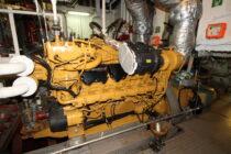 Interieur GULDEN LEEUW - 3-mast topsail schooner te koop bij Scheepsmakelaardij Fikkers - 52 / 52