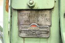 Interieur Spriveri - kotter te koop bij Scheepsmakelaardij Fikkers - 47 / 53