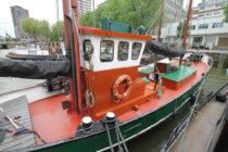 Exterieur Dageraad Haringvliet Rotterdam - kotter te koop bij Scheepsmakelaardij Fikkers - 20 / 30