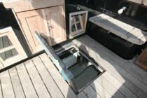 Interieur SN 1 - Lemsteraak te koop bij Scheepsmakelaardij Fikkers - 29 / 32