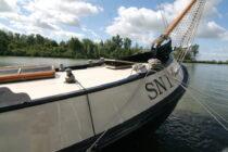 Exterieur SN 1 - Lemsteraak te koop bij Scheepsmakelaardij Fikkers - 10 / 44