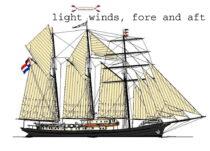 Exterieur GULDEN LEEUW - 3-mast topsail schooner te koop bij Scheepsmakelaardij Fikkers - 40 / 41