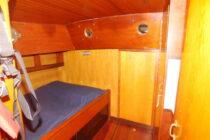 Interieur MK 75 - visserschip, Markerrondbouw  te koop bij Scheepsmakelaardij Fikkers - 16 / 35