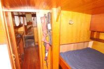Interieur MK 75 - visserschip, Markerrondbouw  te koop bij Scheepsmakelaardij Fikkers - 20 / 35