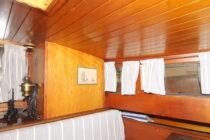 Interieur MK 75 - visserschip, Markerrondbouw  te koop bij Scheepsmakelaardij Fikkers - 34 / 35