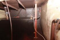 Interieur METAMORFOSE - klipperaak te koop bij Scheepsmakelaardij Fikkers - 28 / 32