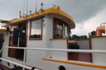 Exterieur MIRO - motorpassagierschip te koop bij Scheepsmakelaardij Fikkers - 16 / 37