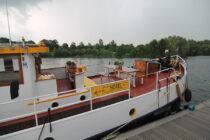 Exterieur MIRO - motorpassagierschip te koop bij Scheepsmakelaardij Fikkers - 17 / 37