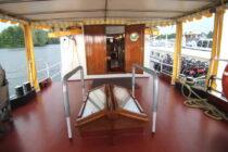 Exterieur MIRO - motorpassagierschip te koop bij Scheepsmakelaardij Fikkers - 32 / 37
