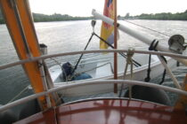 Exterieur MIRO - motorpassagierschip te koop bij Scheepsmakelaardij Fikkers - 34 / 37