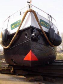 Exterieur MIRO - motorpassagierschip te koop bij Scheepsmakelaardij Fikkers - 36 / 37