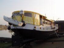 Exterieur MIRO - motorpassagierschip te koop bij Scheepsmakelaardij Fikkers - 37 / 37