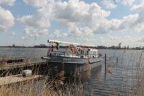 Exterieur VRIEND ex FLANDRIA XV - motorzeilschip,  ex Antwerpens waterbunkerboot  te koop bij Scheepsmakelaardij Fikkers - 1 / 27