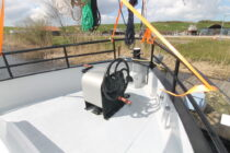 Exterieur VRIEND ex FLANDRIA XV - motorzeilschip,  ex Antwerpens waterbunkerboot  te koop bij Scheepsmakelaardij Fikkers - 4 / 27