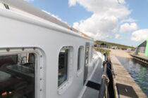 Exterieur VRIEND ex FLANDRIA XV - motorzeilschip,  ex Antwerpens waterbunkerboot  te koop bij Scheepsmakelaardij Fikkers - 8 / 27
