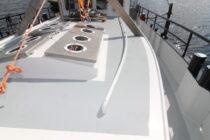 Exterieur VRIEND ex FLANDRIA XV - motorzeilschip,  ex Antwerpens waterbunkerboot  te koop bij Scheepsmakelaardij Fikkers - 12 / 27