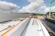 Exterieur VRIEND ex FLANDRIA XV - motorzeilschip,  ex Antwerpens waterbunkerboot  te koop bij Scheepsmakelaardij Fikkers - 15 / 27