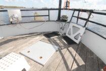 Exterieur VRIEND ex FLANDRIA XV - motorzeilschip,  ex Antwerpens waterbunkerboot  te koop bij Scheepsmakelaardij Fikkers - 17 / 27
