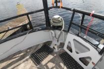Exterieur VRIEND ex FLANDRIA XV - motorzeilschip,  ex Antwerpens waterbunkerboot  te koop bij Scheepsmakelaardij Fikkers - 18 / 27