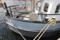 Exterieur VRIEND ex FLANDRIA XV - motorzeilschip,  ex Antwerpens waterbunkerboot  te koop bij Scheepsmakelaardij Fikkers - 19 / 27