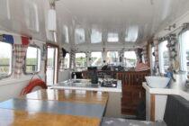 Interieur VRIEND ex FLANDRIA XV - motorzeilschip,  ex Antwerpens waterbunkerboot  te koop bij Scheepsmakelaardij Fikkers - 3 / 30